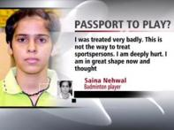 Saina will get her passport: Chief Passport Officer