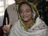 Hasina to win battle of Begums in Bangladesh