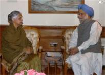 Sheila elected Delhi CLP leader, to become CM again