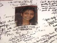 Soumya murder case: police clueless even after 3 months