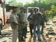 Army captures strategic point near Kilinochchi