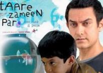 <i>Taare Zameen Par</i> wins 4 V Shantaram Awards