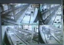 CCTV footage: Terror strike at Taj | <a href='http://ibnlive.in.com/photogallery/1151.html'>Pics: Terror tale</a>