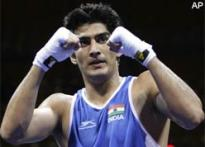 Sushil, Vijender ask why no Padma award for us