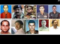 26/11 bravehearts dominate Ashok Chakra list