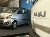 Bajaj auto q3 results, net profit down 23 per cent