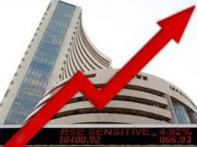 Satyam shocker: Mkts 749 pts down as investors panic
