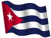 50 years of Cuban revolution celebrated on Jan 1