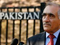Spoke too soon on Kasab, Pak NSA Durrani sacked