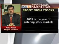 Investment mantra: 2009, good year to enter equity market