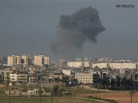 Israeli forces invade Gaza, civilians suffer