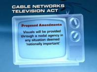Govt  for more media regulations, editors unhappy