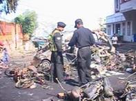 Prime accused in Guwahati serial blasts shot dead