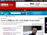 Websites to contest TV over Obama inauguration