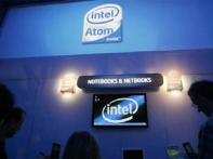 CES - Intel unveils new generation of netbook PCs