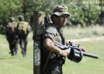 LTTE stronghold falls, Sri Lanka declares victory