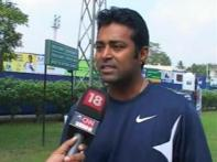 Paes-Dlouhy ousted from Chennai Open