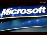 Recession-hit Microsoft to cut 5,000 jobs