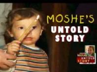Exclusive: Moshe's miraculous survival on 26/11