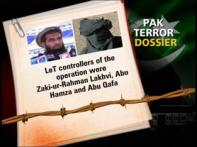 Terror dossier proves Pak agencies behind 26/11