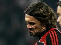 Lippi happy to give Paolo Maldini Italy testimonial
