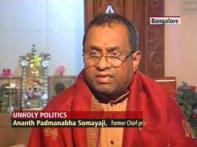 Karnataka priests unhappy over Pashupatinath row