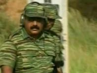Lanka army retakes LTTE HQs, says war 95 pc over