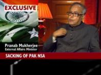 No Israel-type action against Pak: Pranab
