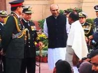 Antony, Pranab to fill in for PM Manmohan