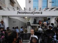 PwC auditors held, to be produced in court