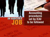 Satyam audits were inaccurate: Pricewaterhouse