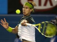 Nadal has Gonzalez in his sights in Melbourne