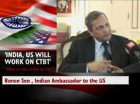 India will be top priority for Obama: Ronen Sen
