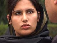 Betrayed Afghan girl takes on Indian Army Major