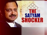 Satyam Board shortlists 3 names for CEO, CFO
