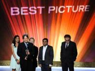 <i>Slumdog...</i> nominated for prestigious SAG awards