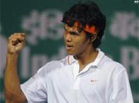 Devvarman arrives on Indian tennis scene