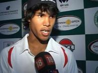 Disappointed, Somdev promises wins in big tennis