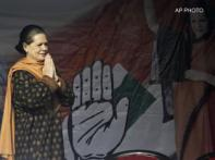 Watch: Sonia Gandhi sounds election bugle