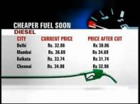 Petroleum Minister likely to cut petrol, diesel price