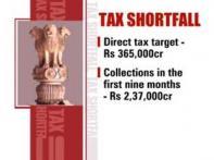 Slowdown hits India, Govt braces for 50k cr shortfall