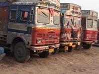 Truckers strike enters day 5, MP invokes ESMA