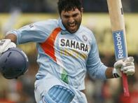 Yuvraj credits knee recovery to 'miracle' doctor