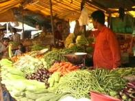 India's inflation rate falls further to 3.36 pc