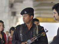 Delhi's IGI counters 'hijack bid' by unruly passenger