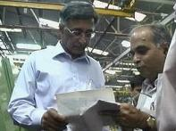 Bharat Forge top brass takes pay-cuts, Kalyani leads
