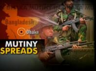 Bangladesh army starts assault on rebel HQ