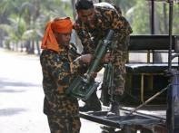 Bangladesh Rifles' mutiny over, claims Government