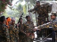 Bangladesh Rifles mutiny ends, mystery remains