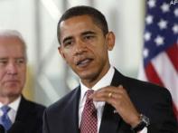 Obama calls on Congress to pass $1 tn Stimulus Bill